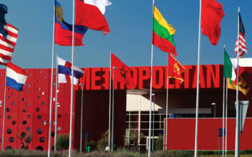 Metropolitan Expo: Το καλύτερο εκθεσιακό και συνεδριακό κέντρο της Ελλάδας είναι και το ασφαλέστερο