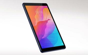 FreeΒuds 3i και MatePad T8: τα νέα φανταστικά gadgets της Huawei είναι εδώ