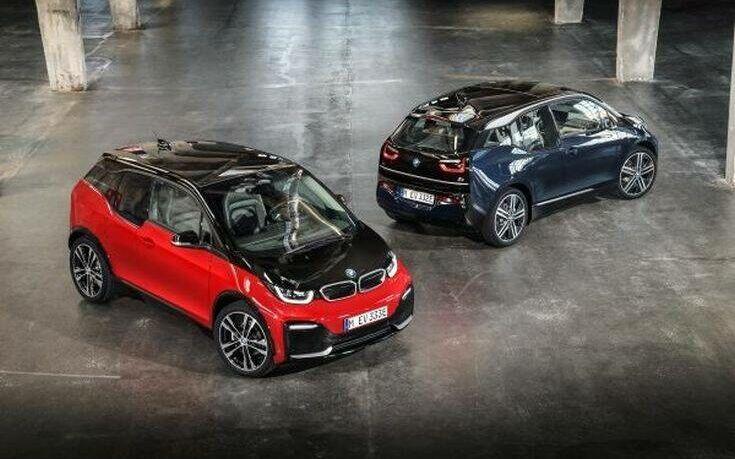 Στην Ελλάδα οι BMW i3 και i3s «Edition Advanced» – Newsbeast