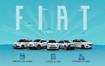 Fiat Restarts You