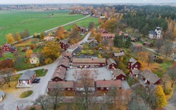 Τόσο κοστίζει να αγοράσεις ένα ολόκληρο… χωριό