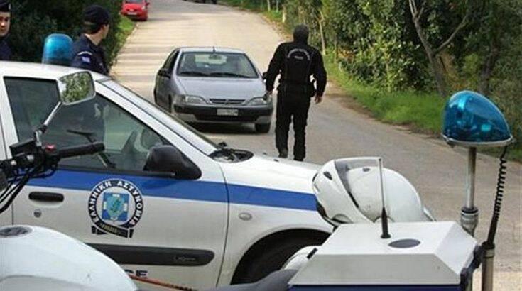Μεγάλη αστυνομική επιχείρηση στη Θεσσαλονίκη – Ελέγχθηκαν 3.520 άτομα, συνελήφθησαν 25 1