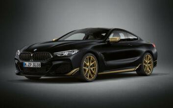 Έρχεται η συλλεκτική BMW Σειρά 8 Golden Thunder Edition