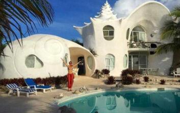 Σπίτια που μπορεί να ήθελες να μείνεις έστω και ένα βράδυ