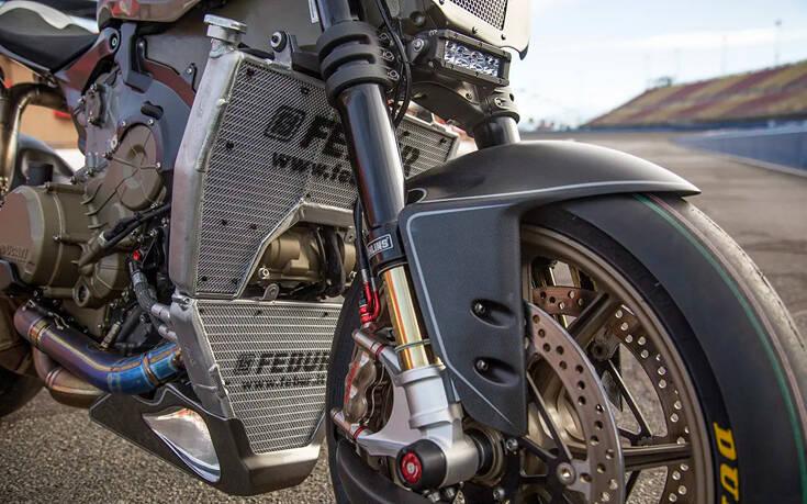 Η RSD έφτιαξε τη γρηγορότερη custom μηχανή όλων των εποχών – Newsbeast