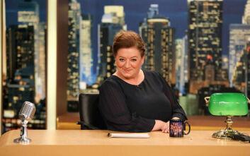 The 2Night Show: Η «Αγορίτσα» από τις «Άγριες Μέλισσες» στην πρώτη της συνέντευξη