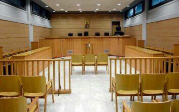 Κλείνουν και πάλι τα δικαστήρια στην Ξάνθη λόγω κορονοιού