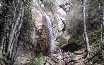 Ο περιπατητικός τουρισμός στο επίκεντρο για τους επισκέπτες του Κιλκίς