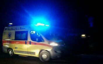 Θεσσαλονίκη: Δύο τροχαία δυστυχήματα στη Χαλκιδική