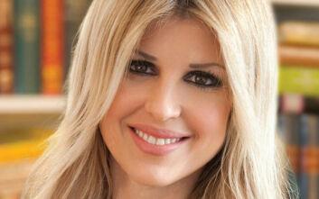 Έλενα Ράπτη: «Ο Κυριάκος Μητσοτάκης είναι αυτή τη στιγμή στους κορυφαίους πολιτικούς του κόσμου»