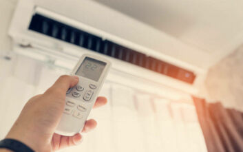 Οδηγίες για τα κλιματιστικά: Τι πρέπει να κάνουμε σε σπίτια και αυτοκίνητα