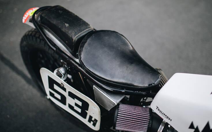 Αυτή η ανακατασκευασμένη Triumph μπορεί να γίνει δική σου – Newsbeast