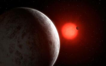 Εντυπωσιακή ανακάλυψη ηλιακού συστήματος κοντινού στη Γη με εξωπλανήτες