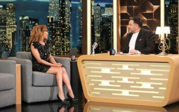 The 2Night Show: Η «Δεβόρα» θα εξηγήσει γιατί απέχει από την τηλεόραση