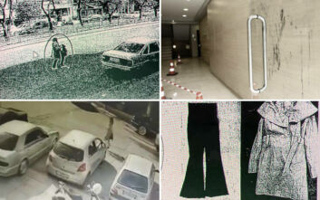 Επίθεση με βιτριόλι: Τα στοιχεία «φωτιά» που οδήγησαν στην σύλληψη της 35χρονης