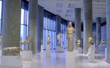 Οι έξι βασικοί κανόνες για το άνοιγμα των μουσείων στην Ελλάδα