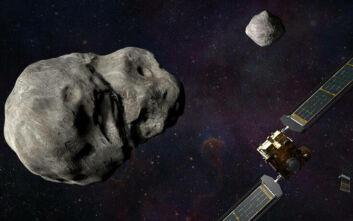 Δίμορφος: Το φεγγάρι - στόχος των πρώτων αποστολών πλανητικής άμυνας από τη NASA και την ESA