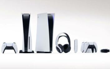 Αυτό είναι το νέο PlayStation 5