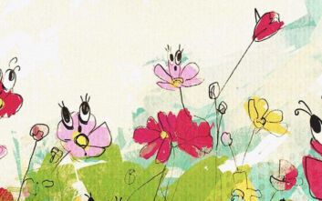 «The Flying Gherkin»: Το ψηφιακό βιβλίο που θα διασκεδάσει τα παιδιά εν μέσω πανδημίας