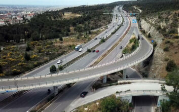 Thessaloniki flyover: Η μεγαλύτερη εναέρια οδός στην Ελλάδα που θα δώσει ανάσα στο κυκλοφοριακό