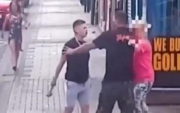 Σκύλος επιτέθηκε σε άνδρα, αυτός αντέδρασε, αλλά δέχθηκε την οργή των ιδιοκτητριών του