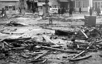 Κρήτη: 15 θεομηνίες και φονικές κακοκαιρίες που σάρωσαν το νησί στο παρελθόν