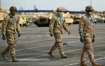 Ζημιά στο ΝΑΤΟ αλλά και στις ίδιες τις ΗΠΑ θα κάνει η αποχώρηση των αμερικανικών δυνάμεων από τη Γερμανία