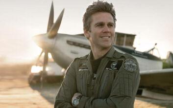 Η IWC παρουσιάζει μια ειδική έκδοση ρολογιού για πιλότους