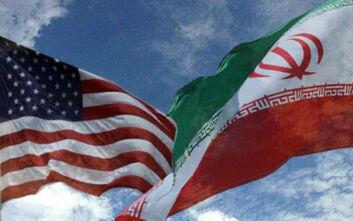 Καμπανάκι από το Ιράν στις ΗΠΑ μετά τον θάνατο του Τζορτζ Φλόιντ: «Σταματήστε τη βία»