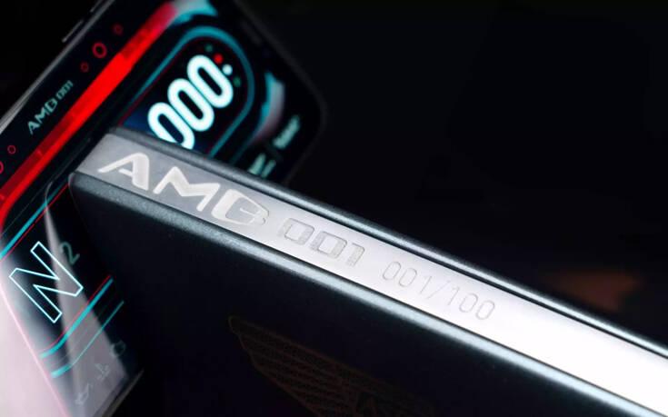 Έτοιμη η πολυαναμενόμενη μοτοσικλέτα της Aston Martin – Newsbeast