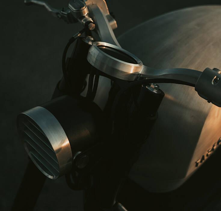 Η πιο βιώσιμη ηλεκτρική λύση στο δίτροχο ακούει στο όνομα Luna – Newsbeast