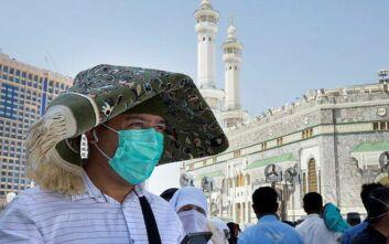 Σαουδική Αραβία: Τα κρούσματα κορονοϊού ξεπέρασαν τα 100.000