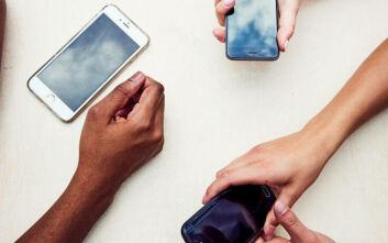 H Vodafone φέρνει μία νέα εποχή με απεριόριστα data για όλους