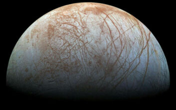 Σενάριο ανάπτυξης ζωής σε ένα από τα μεγαλύτερα φεγγάρια του ηλιακού μας συστήματος
