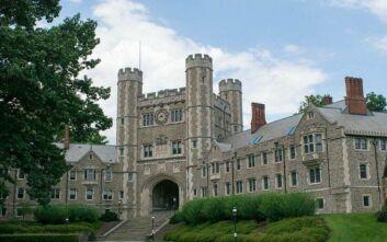 ΗΠΑ: Το πανεπιστήμιο του Πρίνστον αποσύρει το όνομα του προέδρου Ουίλσον από μία από τις σχολές του