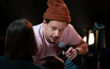Netflix: Το νέο stand up comedy που αξίζει να δεις