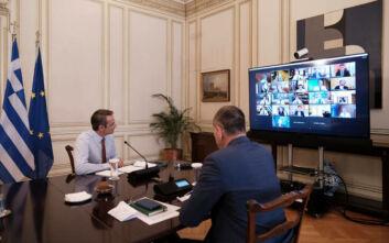 Γιατί τα Υπουργικά Συμβούλια γίνονται ακόμη με τηλεδιασκέψεις