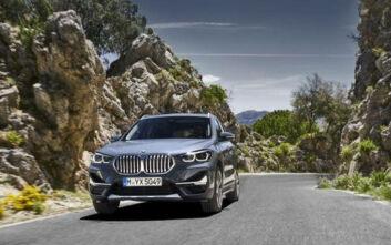 Η νέα BMW X1 έρχεται με όφελος 2.000 ευρώ