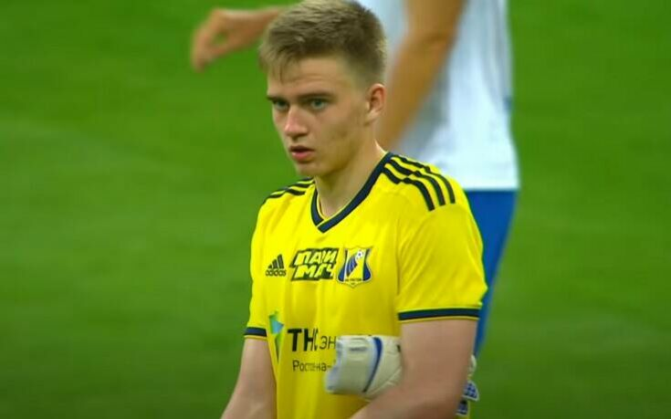 MVP ο 17χρονος τερματοφύλακας που δέχθηκε 10 γκολ στη Ρωσία