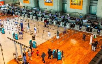 Γαλλία: Ανοίγει ένας τερματικός σταθμός στο αεροδρόμιο της Νίκαιας