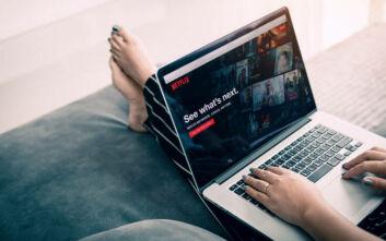 Η μεγάλη αντεπίθεση του Netflix ξεκίνησε από τον Ιούλιο