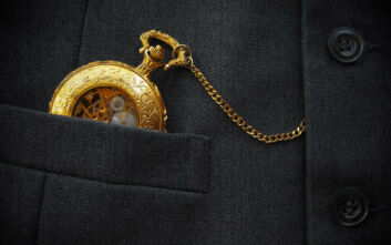 Τιμή ρεκόρ για ένα ρολόι τσέπης για γαλαζοαίματους