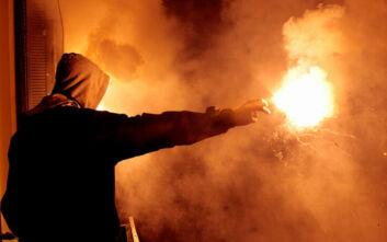 Η αστυνομία απέτρεψε «ντου» οπαδών στην Πάτρα – Βρέθηκαν ρόπαλα, αλυσίδες και μολότοφ