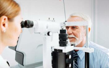 Όλα όσα πρέπει να ξέρετε για τον καταρράκτη ματιών