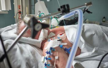 Προχωρά η δημιουργία συνολικά 174 νέων κλινών ΜΕΘ και ΜΑΦ σε 15 νοσοκομεία