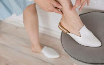 Τι παπούτσι να βάλεις το καλοκαίρι αν τα σανδάλια δεν είναι το φόρτε σου