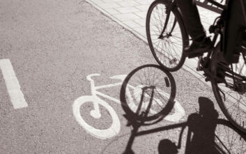 Χάρτες από τους δύο μεγάλους ποδηλατόδρομους που θα διασχίζουν την Αθήνα