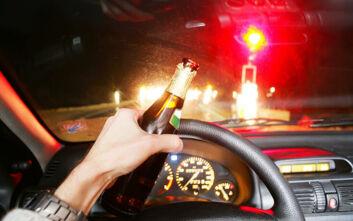 Πάνω από 6.000 παραβάσεις για υπερβολική ταχύτητα ή οδήγηση υπό την επήρεια αλκοόλ