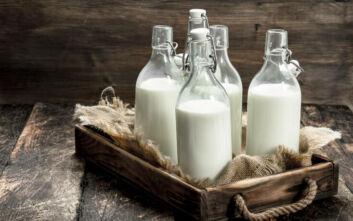 Τι μπορείτε να κάνετε με το ληγμένο γάλα