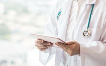 Ο γιατρός από τη Λαμία αρνείται την εμπλοκή του στην υπόθεση του «γιατρού-μαϊμού»